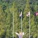 聖火と国旗IMG_2233.JPG