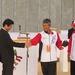 美祢市特別賞の受賞